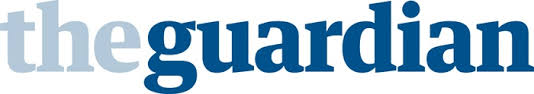 Image result for The guardian winner of logo