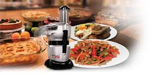 Bullet Express – Multifunctional Food Processor