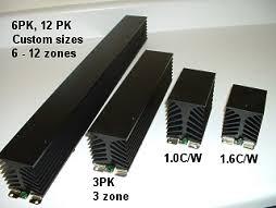 <b>Heat sink</b>, <b>ssr</b> heatsinks, and thermal pads