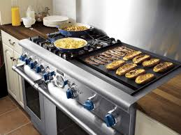 kitchen range pro