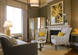 The Pros of Cons of <b>Painting</b> vs. Wallpapering | Freshome.com