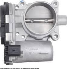 <b>Throttle Body</b> | O'Reilly Auto Parts