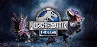 Jurassic <b>World</b>™: The Game - Apps on Google Play