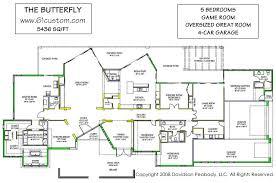 Florida Luxury House Plan Luxury House Plans  luxury contemporary    Florida Luxury House Plan Luxury House Plans