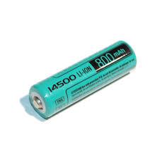 Купить <b>Аккумулятор 14500 VIDEX</b> 800mAh Li-ion в Херсонській ...