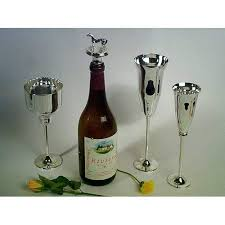 <b>Sterling Silver Wine Glass</b> | Karma Silverware | Exporter in Hosiery ...