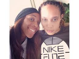 Glory Johnson Pregnant; Expecting First Child with Brittney Griner ...