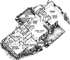 Burton Home Plans   Carter LumberSpacious open plan ranch  One story floor