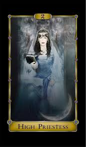 magical realism tarot reveals the arcane artistry of cheryl fair photographer cheryl fair as the empress