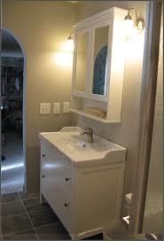 Bathroom Drawers Ikea Ikea White Mirrored Bathroom Cabinet Yes Yes Go