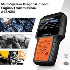 <b>Foxwell NT614</b> Review 2021 [OBDII Car Diagnostic Tool]