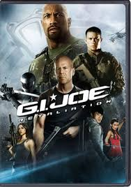 GI JOE 2 Retaliation (2013)
