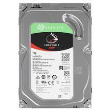 Купить 2 ТБ <b>Жесткий диск Seagate IronWolf</b> Pro [ST2000NE0025 ...