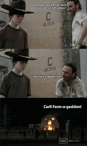 Walking Dead Dad Jokes – 24 Pics | WeKnowMemes via Relatably.com