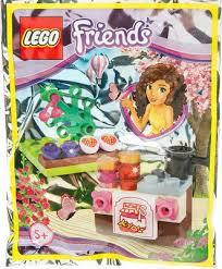 <b>Конструктор Lego Friends Сделай</b> варенье 561506 купить в ...