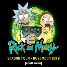 Season 4 | <b>Rick and Morty</b> Wiki | FANDOM powered by Wikia