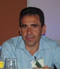 Francisco Rivas Ruiz (vocal ). DSC_0105. Agricultor dedicado al cultivo de frutas y hortalizas. Delegado de la organización en el municipio de ... - DSC_0105