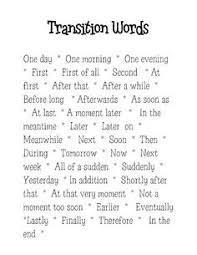 spanish essay linking words   mon repas essay th grade transition words