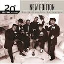 The Best of New Edition