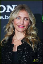 About this photo set: Cameron Diaz poses at the The Green Hornet press conference at the Ritz Carlton Hotel on Wednesday (December 8) in Moscow, Russia. - cameron-diaz-green-hornet-press-conference-02