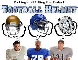 <b>Football Helmet</b> Buying Guide