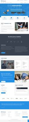 17 best ideas about professional website templates tagoking is a professional website template perfect for freight logistics