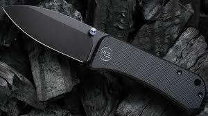 Banter 2004 - новый повседневный <b>нож</b> от We <b>Knife</b> Co. и Ben ...
