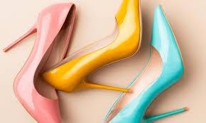 <b>High Heels</b> Were Originally Meant for <b>Men</b>
