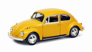 "<b>UNI</b>-<b>FORTUNE Машина инерционная</b> ""Volkswagen Beetle. 1967 ..."