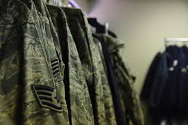 2020 <b>Clothing</b> Allowances | <b>Military</b>.com