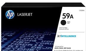 ≡ <b>Картридж</b> лазерный <b>HP</b> LaserJet <b>59A</b> Black (<b>CF259A</b>) – купить ...