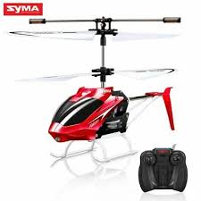 RC Mini Drone <b>Syma Official W25 RC</b> Helicopter 2Channel With ...