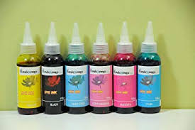 INKXPRO 600ml High Definition dye Ink refill set for ... - Amazon.com