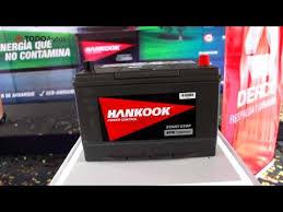 Купить автомобильные аккумуляторы <b>Hankook</b> («Хэнкок») в ...