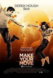 <b>Make Your Move</b> (film) - Wikipedia
