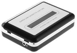 That interrupt <b>Плеер Espada Cassette</b> Capture EZCAP that would