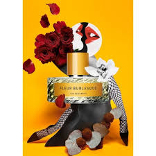 <b>Vilhelm Parfumerie Fleur</b> Burlesque 100ml