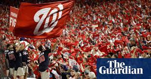 World Series: Trump to attend <b>Game 5</b> in Washington | World Series ...