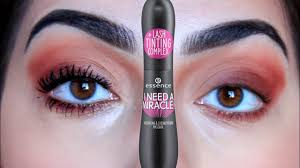 HONEST AF <b>ESSENCE 'I NEED A</b> MIRACLE' MASCARA REVIEW ...