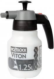 <b>Опрыскиватель HoZelock 5102</b>, <b>Viton</b> 1,25 л, шт