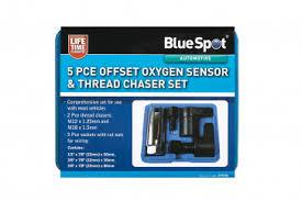 BlueSpot 5 PCE <b>Oxygen Sensor & Thread</b> Chaser Set - Default ...