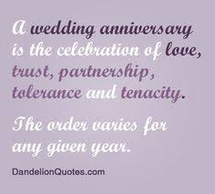 Anniversary Quotes on Pinterest | Happy Anniversary, Anniversaries ... via Relatably.com