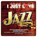 I Just Love Jazz album by The Dave Brubeck Quartet