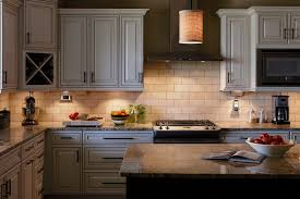 magnificent led puck lights in kitchen other metro with wine storage cabinet next to wine rack cabinet alongside under cabinet hood and cambria bradshaw cabinet lighting backsplash home