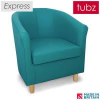Leather <b>Tub Chairs</b> | <b>Faux Leather Tub Chairs</b>