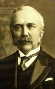 Sir Henry Campbell-Bannerman was born on 7 September 1836 at Kelvinside House, Glasgow, Lanarkshire, Scotland.1 He was the son of Sir James Campbell and ... - 311896_001