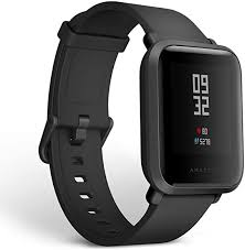 Amazfit Bip Fitness Smartwatch, All-Day Heart Rate ... - Amazon.com