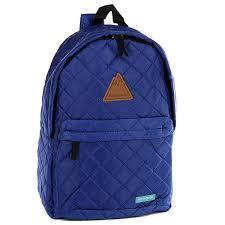 Купить <b>рюкзак</b> городской <b>True Spin Quilted</b> Daypack Navy в ...