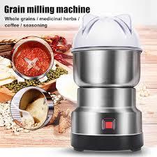 Hot Multifunction <b>Smash Machine Coffee</b> Bean Seasonings Cereals ...