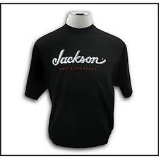 <b>Jackson</b> Bloodline <b>T</b>-<b>Shirt</b> Large   <b>Guitar</b> Center